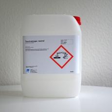 Tauchreiniger stark alkalisch, 30 ltr. Kanister