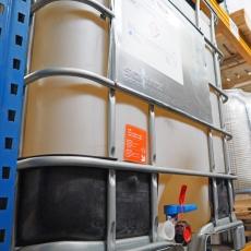 Entlacker sauer, 1000 ltr. Container